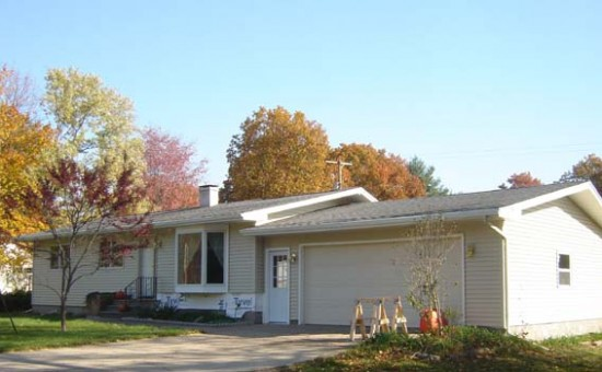 Horizon Home Exteriors A New Look For Your Home Is On